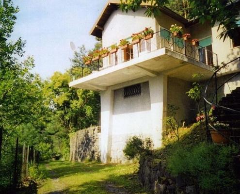 "Villa ""Anka"" - Bajardo - Provinz Imperia in Ligurien"