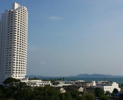 Thailand / Pattaya - Jomtien