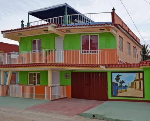 Casilda - Trinidad - Casa Landestoy & Soris
