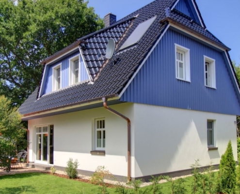 Zingst-Ostsee-Ferienhaus