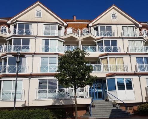 Laboe - Apartment